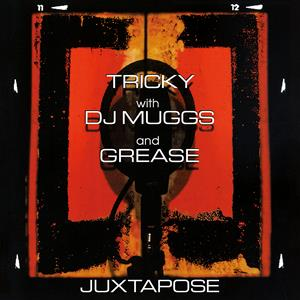 vinyl LP TRICKY WITH DJ MUGGS AND GREASE JUXTAPOSE