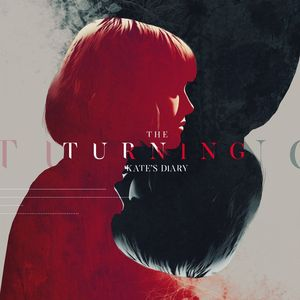 vinyl LP ORIGINAL SOUNDTRACK THE TURNING: KATE'S DIARY (VARIOUS, DAVID BOWIE, COURTNEY LOVE)