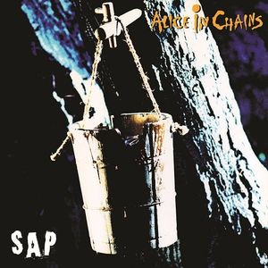 "vinyl 12"" Alice In Chains Sap  RSD Black Friday 2020"