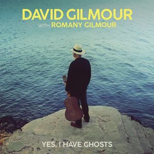 "vinyl 7""  David Gilmour Yes, I Have Ghosts RSD Black Friday 2020"