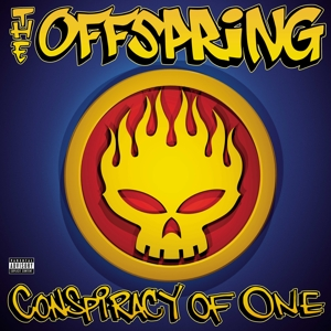 vinyl LP The Offspring Conspiracy of One (20th anniversary deluxe edition)