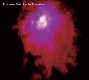 vinyl 2LP Porcupine Tree Up The Downstair