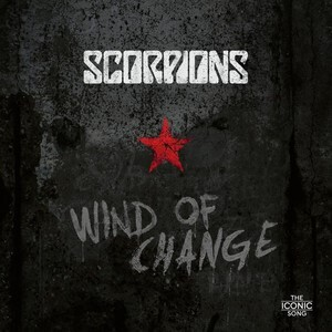vinyl Scorpions - Wind Of Change: The Iconic Song LP+CD