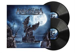 vinyl 2LP Avantasia Angel of Babylon