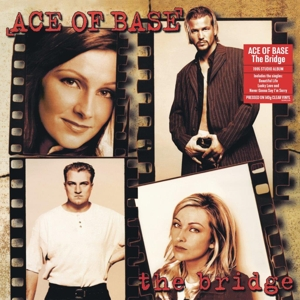 vinyl LP Ace of Base Bridge (Clear vinyl)