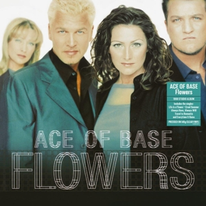 vinyl LP Ace of Base Flowers (Clear vinyl)
