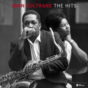 vinyl LP JOHN COLTRANE Hits