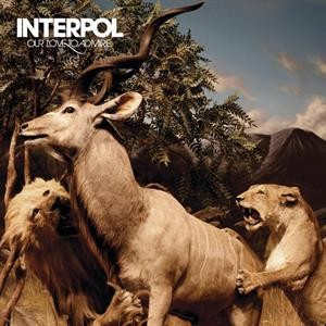 vinyl 2LP INTERPOL Our Love To Admire