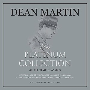 vinyl 3LP DEAN MARTIN The Platinum Collection