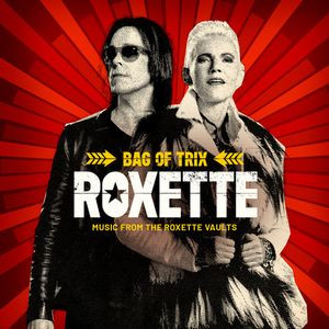 vinyl 4LP Roxette Bag Of Trix (Music From The Roxette Vaults)