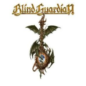 vinyl 2LP Blind Guardian ‎Imaginations From The Other Side Live