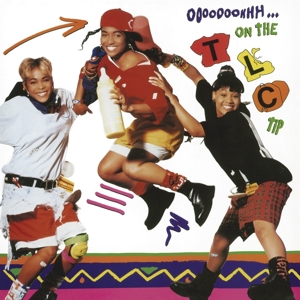 vinyl LP Tlc Ooooooohhh...On the Tlc Tip