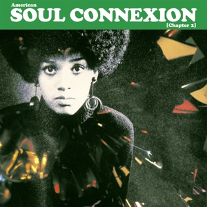 vinyl 2LP V/A American Soul Connexion Chapter 2