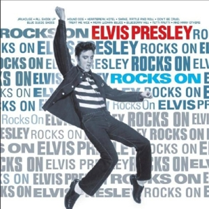 vinyl 2LP ELVIS PRESLEY Rocks On