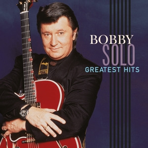 vinyl LP BOBBY SOLO Greatest Hits