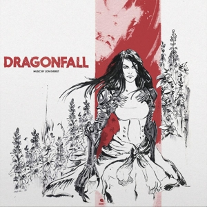 vinyl LP OST Shadowrun Dragonfall