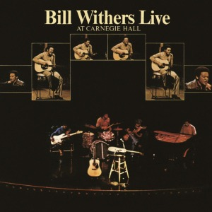 vinyl 2LP BILL WITHERS LIVE AT CARNEGIE HALL