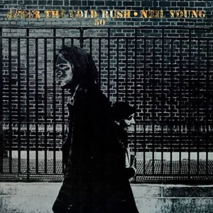 "vinyl LP+7"" Neil Young ‎After The Gold Rush (50th Anniversary deluxe edition)"