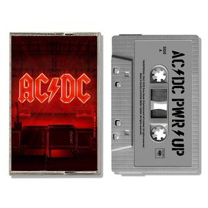 MC Ac/Dc Power Up (Silver)