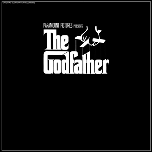 vinyl LP OST Godfather (US Import)