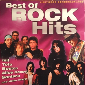 vinyl LP V/A Best of Rock Hits (US Import)