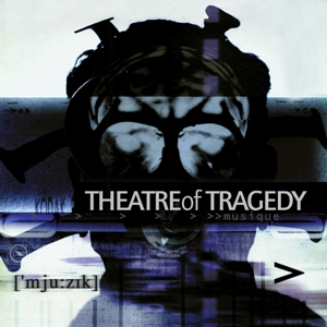 vinyl 2LP Theatre of Tragedy Musique (20th Anniversary)