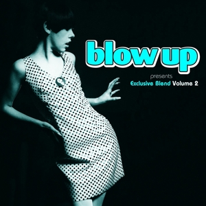 vinyl 2LP Various ‎Blow Up Presents Exclusive Blend Volume 2