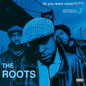 vinyl 3LP The Roots Do You Want More??!!!??!