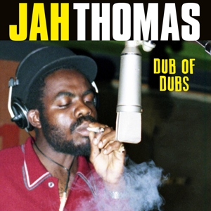vinyl LP Jah Thomas Dub Of Dubs (White vinyl)