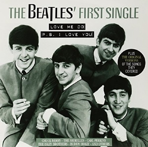 vinyl LP V/A Beatles' First Single