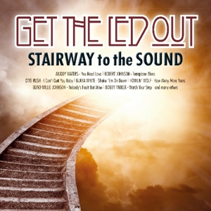 vinyl LP V/A Get the Led Out - Stairway To the Sound