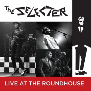 vinyl 2LP SELECTER Live At the Roundhouse
