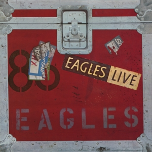 vinyl 2LP The Eagles Eagles Live