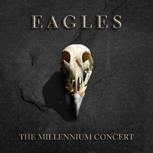 vinyl 2LP Eagles The Millennium Concert