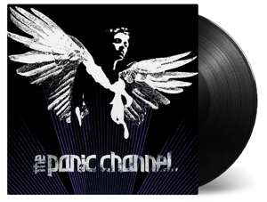 vinyl LP THE PANIC CHANNEL (ONe)