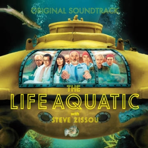 vinyl 2LP   Various Artists The Life Aquatic With Steve Zissou (Original Motion Picture Soundtrack) (RSD USA 2021)