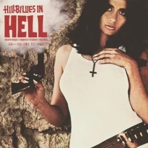 vinyl LP Various Artists Hillbillies In Hell: Volume XII (RSD 2021)