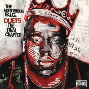vinyl 2LP The Notorious BIG Biggie Duets: The Final Chapter (RSD 2021)