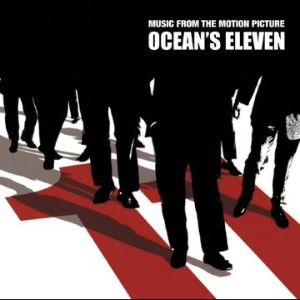 vinyl LP Various Artists Ocean's Eleven -- Music From The Motion Picture (RSD 2021)