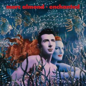 vinyl 2LP Marc Almond Enchanted (Expanded Edition Midnight Blue Coloured Vinyl)