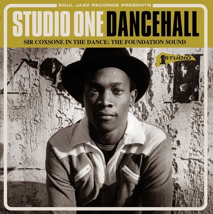 vinyl 3LP STUDIO ONE DANCEHALL