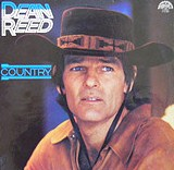 vinyl LP DEAN REED Country