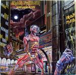 vinyl LP IRON MAIDEN Somewhere In Time
