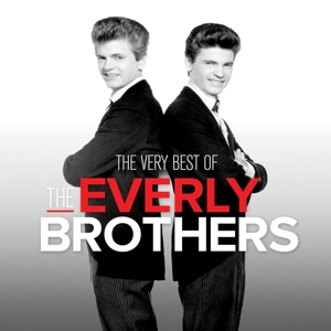 vinyl 2LP EVERLY BROTHERS Very Best of