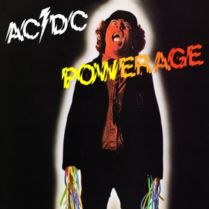 vinyl LP AC/DC Powerage