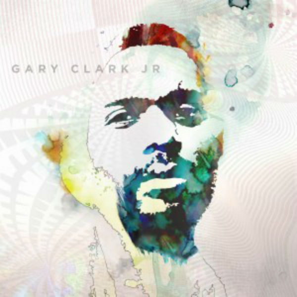 vinyl 2LP GARY CLARK Jr. Blak and Blu