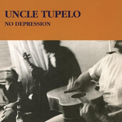 vinyl LP UNCLE TUPELO No Depression