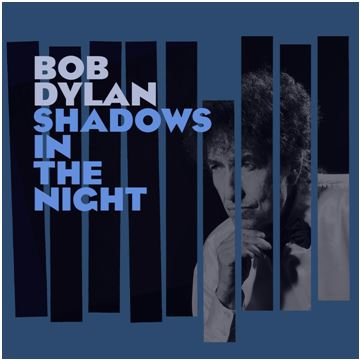 vinyl LP BOB DYLAN Shadow In The Nights