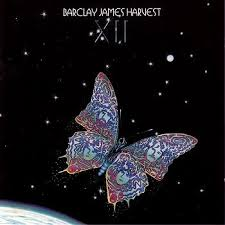 vinyl LP BARCLAY JAMES HARVEST XII