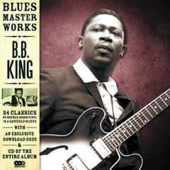 vinyl 2LP B.B KING Blues Master Works
